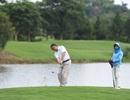 Giải đấu golf và vai trò trong xây dựng văn hoá doanh nghiệp