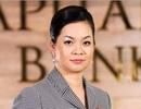 """Loạt """"nữ tướng"""" mất """"tiền tỷ""""; Cổ phiếu Chứng khoán Bản Việt bất ngờ giảm sâu"""