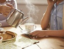 Uống trà giúp giảm nguy cơ tim mạch?