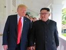 """Triều Tiên bị nghi ngờ """"nuốt lời"""", Tổng thống Trump vẫn tin tưởng ông Kim Jong-un"""