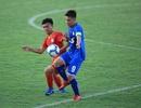 SL Nghệ An và Viettel giành vé vào bán kết giải bóng đá U17 quốc gia 2018