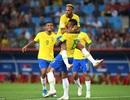 Nhận định các cặp đấu ở vòng 1/8 World Cup 2018?