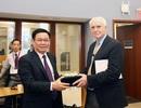 Phó Thủ tướng dự chương trình lãnh đạo quản lý cao cấp Việt Nam tại Mỹ