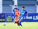 SHB Đà Nẵng, PVF cùng thắng ở giải bóng đá U17 quốc gia 2018