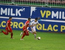 Công Phượng ghi bàn, HA Gia Lai vẫn hòa đội bóng của HLV Miura