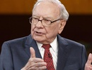 Tỷ phú Warren Buffett bật mí cách đầu tư không bao giờ lỗ