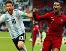"""""""Tiên tri đại bàng"""" chọn Argentina, Bồ Đào Nha vào tứ kết"""