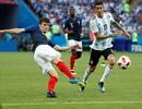 Pháp 4-3 Argentina: Mbappe lập cú đúp