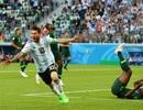 Messi vỡ mộng World Cup: Đôi vai không gánh nổi sứ mệnh lịch sử