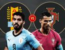 Uruguay - Bồ Đào Nha: Trên đôi vai C.Ronaldo