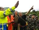 Tìm thấy lối vào hang mới, hy vọng giải cứu đội bóng Thái Lan mắc kẹt