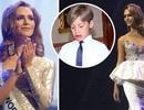 Người đẹp chuyển giới đăng quang Hoa hậu Hoàn vũ Tây Ban Nha 2018