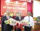 Tỉnh Thừa Thiên Huế có Chủ tịch mới