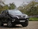 """Toyota Fortuner chuẩn bị """"tung hoành"""", Lexus khó có thêm xe về Việt Nam"""