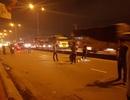 """Vụ súng nổ vào đoàn xe """"đi bão"""": Tạm đình chỉ phó công an phường"""