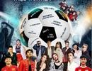 """Giới trẻ TP.HCM sôi sục Đại nhạc hội """"Viettel – Kết nối triệu tâm hồn – Yêu bóng đá 2018"""""""
