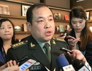 Phái đoàn Trung Quốc bực bội vì lạc lõng ở Đối thoại Shangri-La