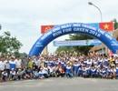 NS BlueScope Việt Nam tổ chức chương trình chạy bộ vì môi trường