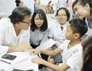 Đoàn bác sĩ Hoa Kỳ phẫu thuật miễn phí cho trẻ em dị tật miền Trung – Tây Nguyên