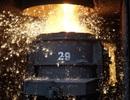 Sản lượng thép xây dựng Hòa Phát tăng 28,5% so với cùng kỳ