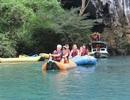 Phong Nha - Kẻ Bàng đón hơn 6,6 triệu lượt khách trong 15 năm qua