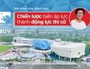 """Talk show """"Biến áp lực thành động lực thi cử""""  với người lọt top 50 phụ nữ ảnh hưởng nhất Việt Nam"""