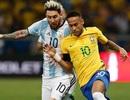 Sốc với chương trình từ thiện dựa trên bàn thắng của Messi, Neymar tại World Cup 2018