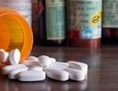 20% số người Mỹ trẻ tử vong do thuốc giảm đau có tính gây nghiện