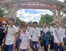 Quảng Trị: Hơn 8.600 thí sinh dự thi tuyển sinh lớp 10