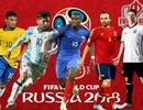 Vì sao đối tác không nhượng bộ VTV giá bản quyền truyền hình World Cup 2018?