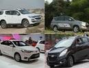Điểm danh những mẫu xe đang giảm giá mạnh đầu tháng 6/2018