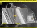 Trung Quốc có thể đã rút tên lửa khỏi đảo Phú Lâm