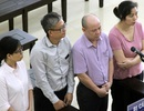 Ông Đinh Mạnh Thắng được đề nghị giảm án