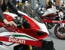 Ducati công bố giá bán Panigale V4 từ 746 triệu đồng