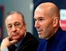 Nguyên nhân thực sự khiến Zidane rời Real Madrid