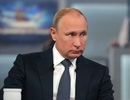 Tổng thống Putin nói về người kế nhiệm