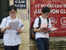 Thí sinh Hà Nội mải miết ôn bài trước khi thi vào lớp 10