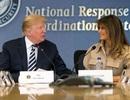 """Ông Trump """"nóng mặt"""" vì truyền thông đưa tin thất thiệt về vợ"""