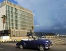 Thêm 2 nhân viên ngoại giao Mỹ rời Cuba, nghi bị tổn thương não