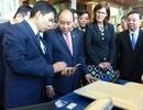 """Thủ tướng dự buổi trình diễn """"Công nghệ thông minh cho tương lai"""" tại Đại học Laval, Canada"""