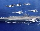 """Tin tặc Trung Quốc bị """"tố"""" đánh cắp tài liệu mật của hải quân Mỹ"""