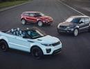 Range Rover Evoque phiên bản 3 cửa bị khai tử