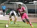 Ngược dòng đánh bại SL Nghệ An, Sài Gòn FC tạm thoát qua khủng hoảng