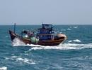 5 ngư dân Nha Trang đã hồi hương từ Quảng Châu, Trung Quốc