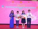 Nữ sinh lớp 11 giành giải Nhất cuộc thi học tập làm theo gương Bác
