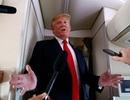 """Mật vụ Mỹ """"phát hoảng"""" vì cuộc gọi cho Tổng thống Trump ngay trên chuyên cơ"""