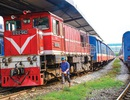 Nhân viên đường sắt bao giờ được tăng lương?