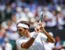 Wimbledon: Federer, Nadal song hành vào tứ kết