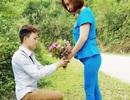 """Tâm sự """"phi công trẻ"""" yêu người hơn mình 21 tuổi giữa """"cơn bão cô dâu chú rể Cao Bằng"""""""