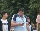 Ký sự nước Nga: Những người còn vương vấn World Cup